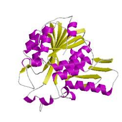 Image of CATH 4qnvA
