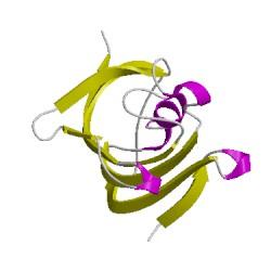 Image of CATH 4qt2A