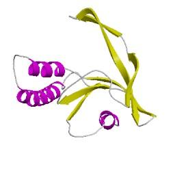 Image of CATH 4qxqA02