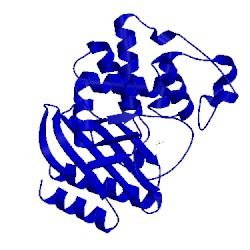 Image of CATH 4rva