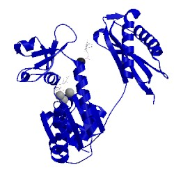 Image of CATH 4tqr