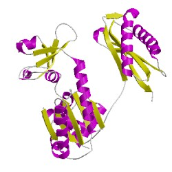 Image of CATH 4tqrA