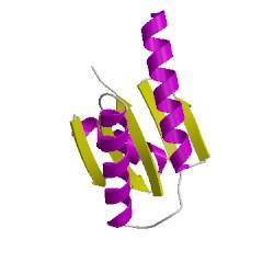Image of CATH 4tqrA01