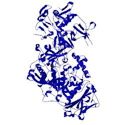 Image of CATH 4ttu