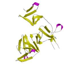 Image of CATH 4ttuA01
