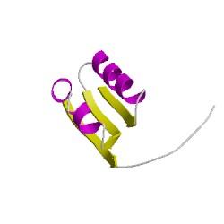 Image of CATH 4tuiA02
