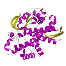 Image of CATH 4tuvA00