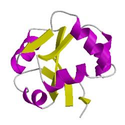Image of CATH 4u1wC04