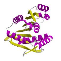 Image of CATH 4u2fA