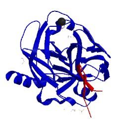 Image of CATH 4u2w