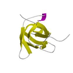 Image of CATH 4u2zA01