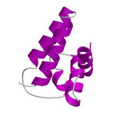 Image of CATH 4uazA01