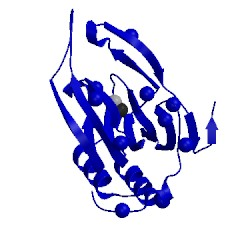 Image of CATH 4ubh