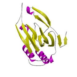 Image of CATH 4ubhA