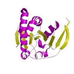 Image of CATH 4udyX02