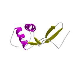 Image of CATH 4x6aF00