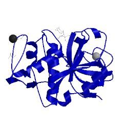 Image of CATH 4x6j