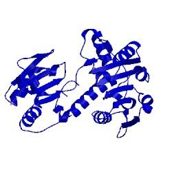 Image of CATH 4xa8