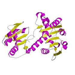 Image of CATH 4xa8A
