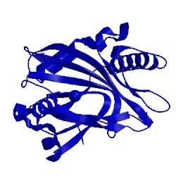 Image of CATH 4xaa