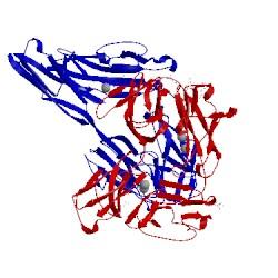Image of CATH 4xb8