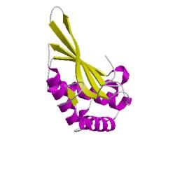 Image of CATH 4xchA00