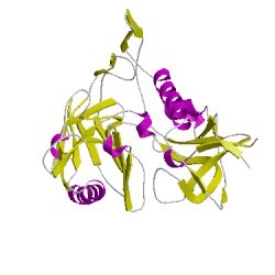 Image of CATH 4xnzD01
