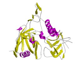 Image of CATH 4xnzG01