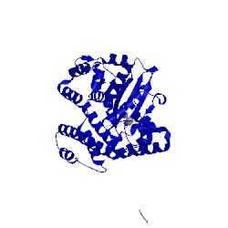 Image of CATH 4xul