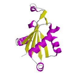 Image of CATH 4zabA02
