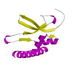 Image of CATH 5aj3P00