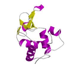Image of CATH 5b1gA