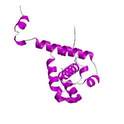 Image of CATH 5bnjB01