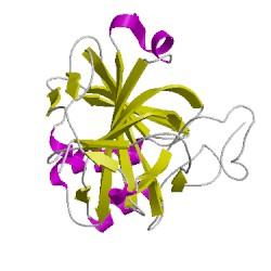 Image of CATH 5cluA