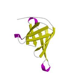 Image of CATH 5cybA00