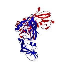 Image of CATH 5da1