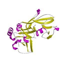 Image of CATH 5da1B
