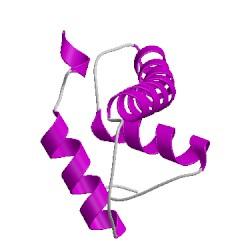 Image of CATH 5e5aB