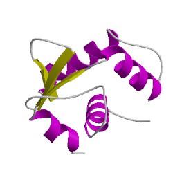 Image of CATH 5e8iA00