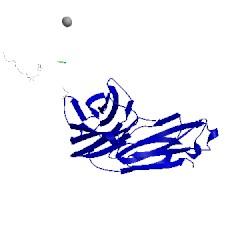 Image of CATH 5ebm