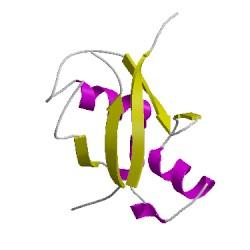 Image of CATH 5em2D01