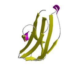 Image of CATH 5eu4E00