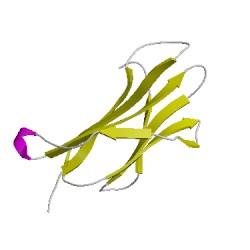 Image of CATH 5eu5B00