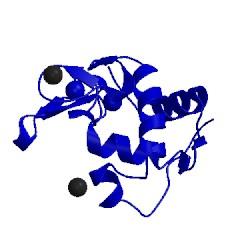 Image of CATH 5fel