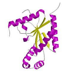 Image of CATH 5gjvC