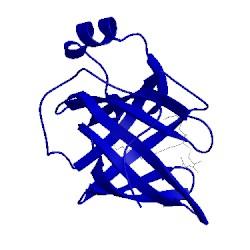 Image of CATH 5ha0
