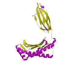 Image of CATH 5hgbD
