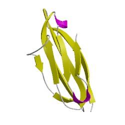 Image of CATH 5hgbD02