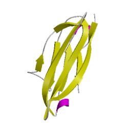 Image of CATH 5hgbJ02