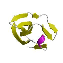 Image of CATH 5hgdA02